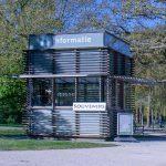 Vondelpark VIP Kiosk